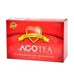 Trà tăng huyết áp Acotea