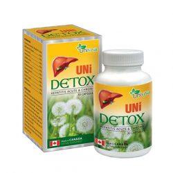 Uni Detox