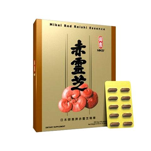 Xích Linh Chi