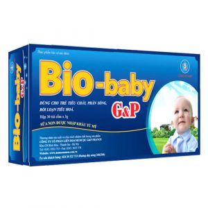 Bio-Baby G&P