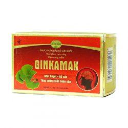 Ginkamax