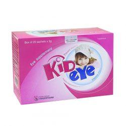 Kideye