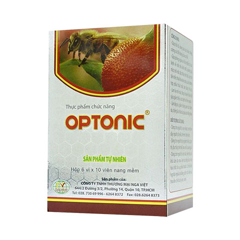 Optonic