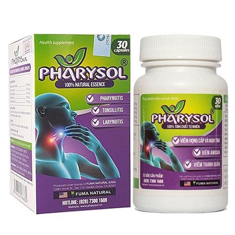 Tpcn Pharysol