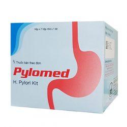 thuốc Pylomed