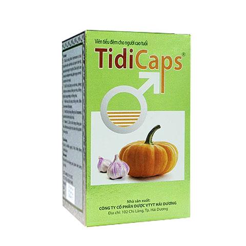 Tpcn Tidicaps
