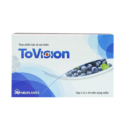 Tovision