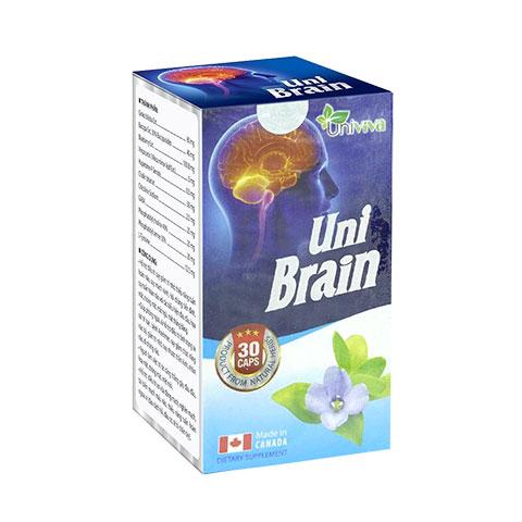 Uni Brain