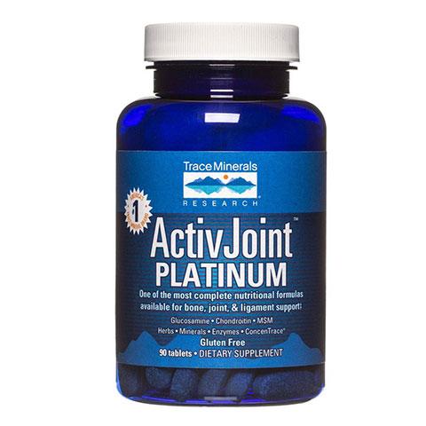 Tpcn ActivJoint Platinum