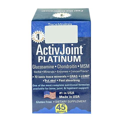 Activjoint Platinum