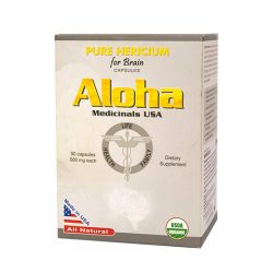 Aloha Medicinals USA