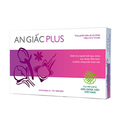 Tpcn An Giấc Plus