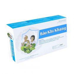 Tpcn Bảo Khí Khang