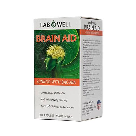 Tpcn Brain Aid