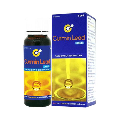 Curmin Lead Liquid