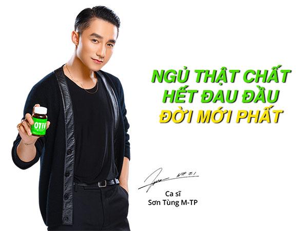 OTiV Sơn Tùng MTP