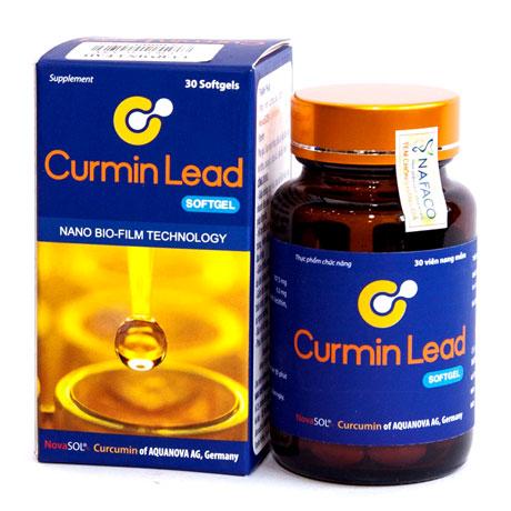 Curmin Lead