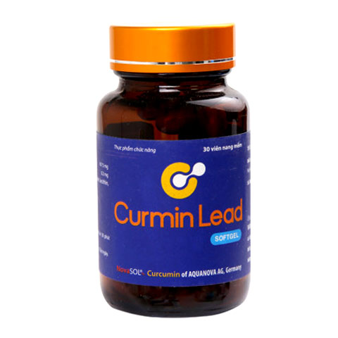 Lọ Curmin Lead