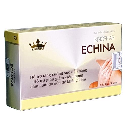 Hộp Echina
