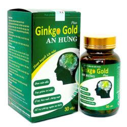 Ginkgo Gold