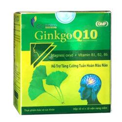 Hộp Ginkgo Q10