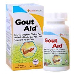 Sản phẩm Gout Aid