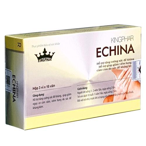 Sản phẩm Echina