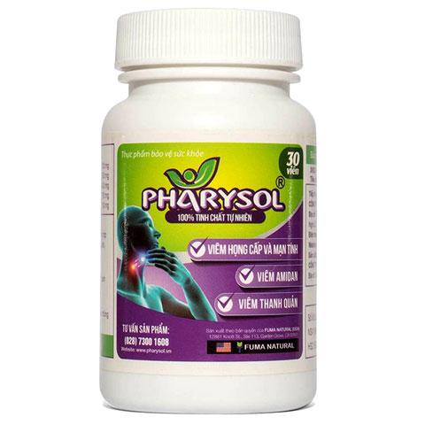 Lọ Pharysol