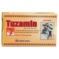 Tuzamin