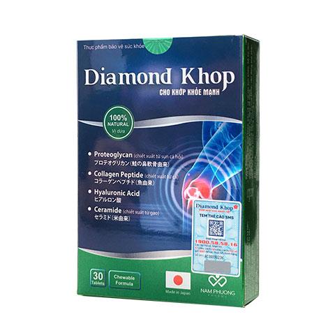 TPCN Diamond Khop