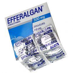 Efferalgan 500mg