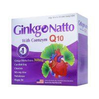 Tpcn Ginkgo Natto With Coenzym Q10