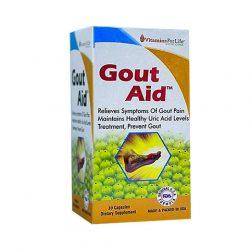 Tpcn Gout Aid