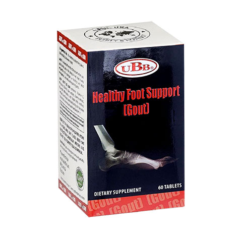 Healthy Foot Support