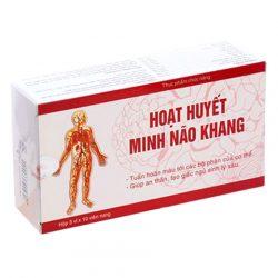 Hoạt Huyết Minh Não Khang