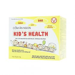 tpcn Kid's Health