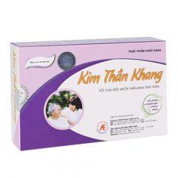 Tpcn Kim Thần Khang