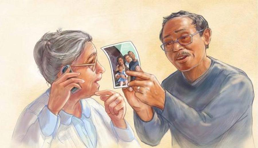 Bệnh Lú lẫn, Nguyên nhân, Triệu chứng, Phương hướng điều trị!