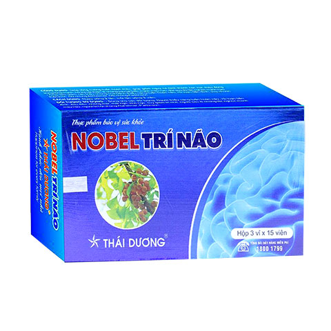 Tpcn Nobel Trí Não