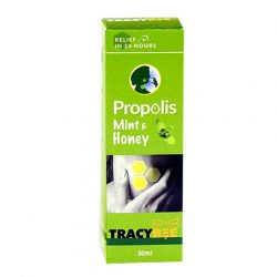 Tpcn Propolis Mint & honey