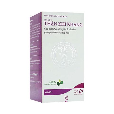Tpcn Thận Khí Khang