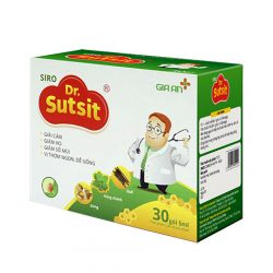 Dr. Sutsit
