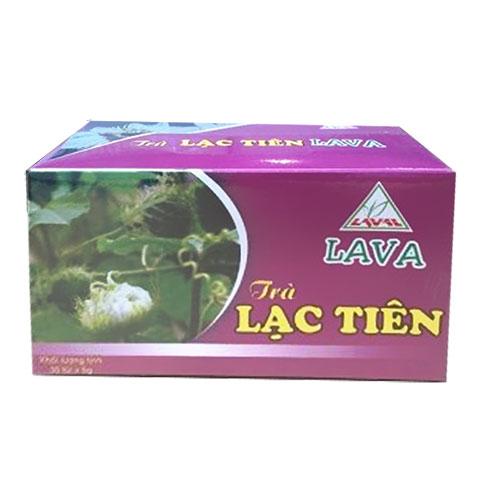Trà Lạc Tiên LaVa