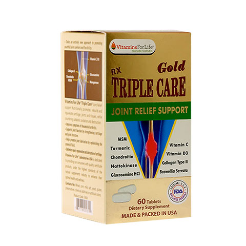 Tpcn Triple Care Gold