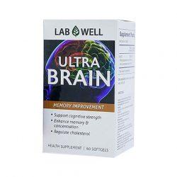 tpcn Ultra Brain