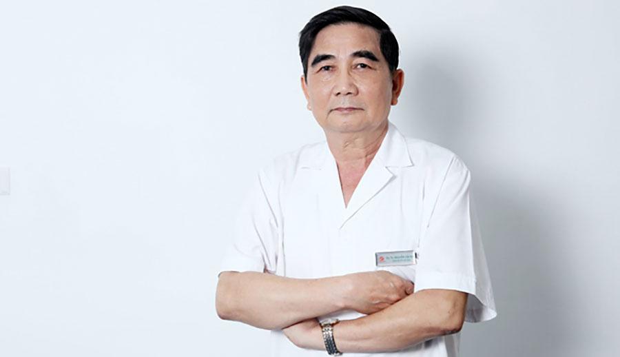 GS Nguyễn Văn Mùi