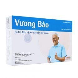 Tpcn Vương Bảo