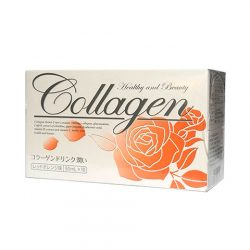 Collagen đẹp da