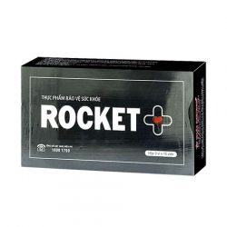Tpcn Rocket