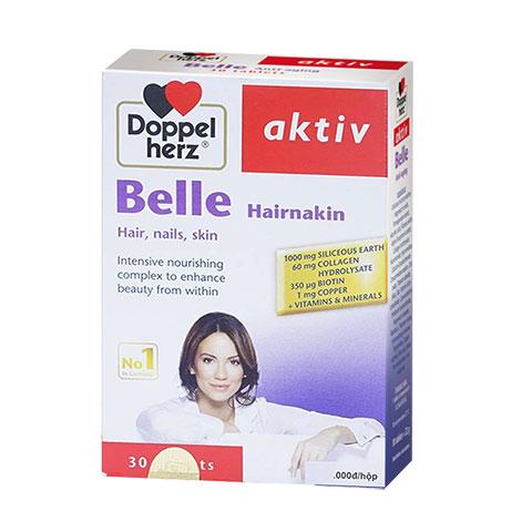 Aktiv Belle Hair